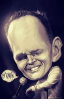 Bill Burr by TheChu