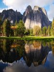 Reflected Mountains by Orchid5683