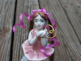 Customized Coppelia Figurine 03 by Gummibearboy