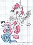 Yes or No? by Blue-Lollypop