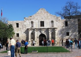 The Alamo pt 2 by eric420