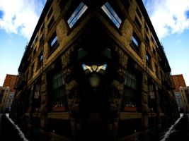Twin Series Masked by CasePhoto