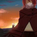 The sun will rise andWe'll bid farewell to forever by Natsuki12