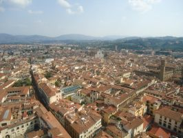Florence by Martelca