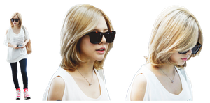 PNG Sunny#1 Incheon Airport to Taiwan by Syaoran-Ngo