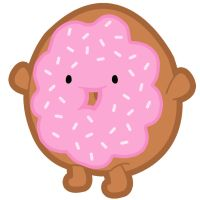 Donut by cystemic