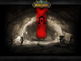 World Of Warcraft 2 by imperial-samurai