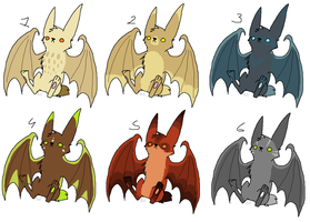batbunny adoptables OPEN by blinding-eclips
