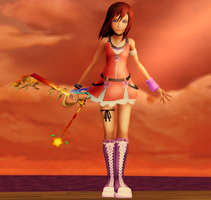 Kairi KH3 DOWNLOAD by Kohaku-Ume