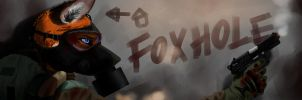 FOXHOLE ver.2 by kta1540