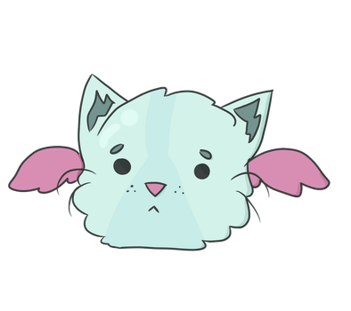 Blob Gatcha Result One by Feline-for-life
