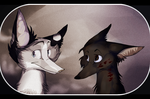 When the best part of me by Philosophy-Fox