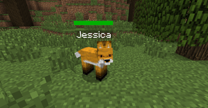 Jessica by Minecraft-Fever