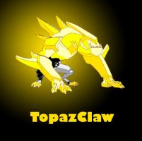 Ultimate 10-TopazClaw by Sample-09