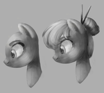 Painting Practice by sarahmfighter