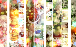APH Wallpaper by FullDestiny