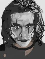 The Crow (Brandon Lee) 2 by daylover1313
