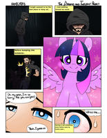 The Dynamo and Twilight project Pt 1 by familyof6
