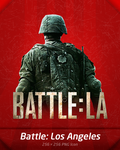 Battle: Los Angeles Dock Icon by A-Gr