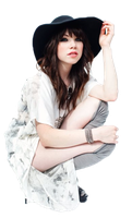 Carly Rae Jepse png by Anahir