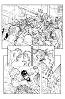 FvZ 4-Inks Page 1 by theFranchize