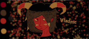 Limited Color Scheme New Fantroll Vladme by CALIBORNOuS