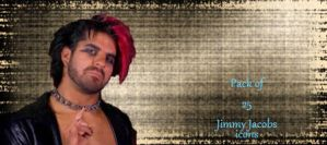 :Jimmy Jacobs Icon Pack: by RyanTaylorGirl