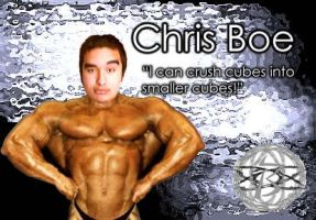 Boe ID by Chrisboe4ever