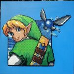 Link2canvas by Sulley45635