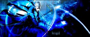 Vergil signature by AzloRaimT