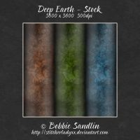 Deep Earth - Stock Pack by StitcherLadyxx