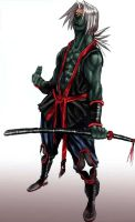 SHINOBI by sagatt