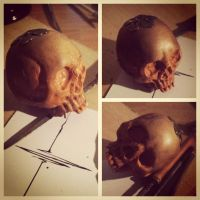 Skull Carve by Fabreeze