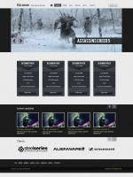 FullContact server template by ocReaper