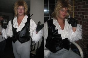 Jareth the Goblin King by CostumesbyCait