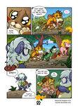 Crazy Jungle - A Country Holiday - Page 4 by StePandy