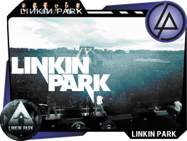 Disain Icon - LINKIN PARK by AlexYmT