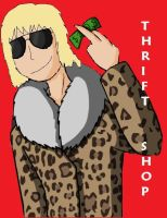Switzerland Thrift Shop (APH) by lollimewirepirate