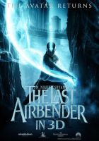 The Last Airbender MoviePoster by rockmassif
