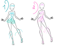 *CLOSED*HARMONIX ADOPTABLES- by caboulla