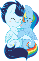 Sweet Embrace by MacTavish1996