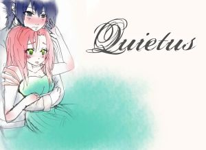 Mine. (Quietus)
