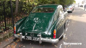 1959 Bentley Continental S1 by The-Transport-Guild