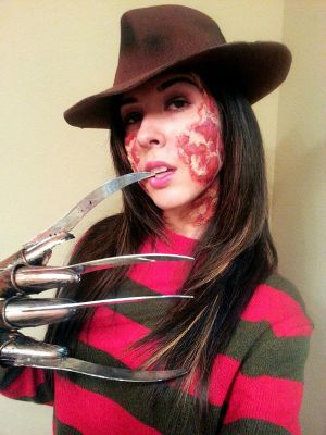 1, 2, Freddy's Coming for You... by Alluring-Angel