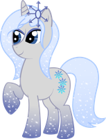 Request: Solstice Shimmer by icantunloveyou