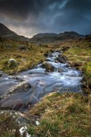 Llyn Idwal 1 by CharmingPhotography