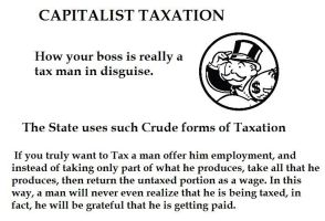 Capitalist Taxation by Valendale