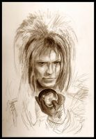 .:The Goblin King:. by thehoverworm