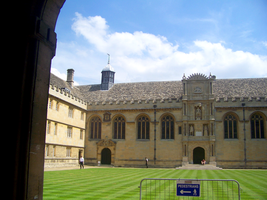 wadham. by mirbiggles
