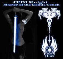 Jedi Knight by Acturis